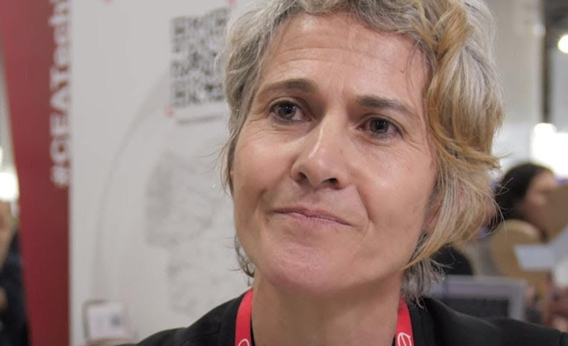 Corinne Borel, directrice déléguée à l'essaimage du CEA